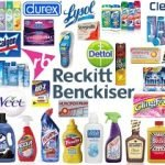 Reckitt Benckiser România face schimbări în companie