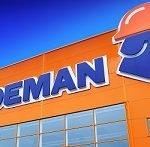 PREMIERĂ în România: Dedeman a înregistrat un profit de aproape 1 mld. euro