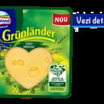 Hochland va introduce un nou produs pe piața românească