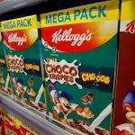 Kellogg pregătește schimbări în companie