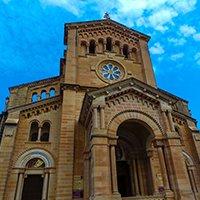 malta, capitala valletta, satul marsaxlokk, insula gozo, orasul mdina